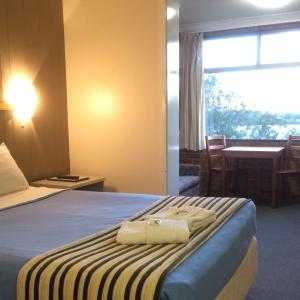 Photos de l'hôtel: Riverview Motor Inn, Taree