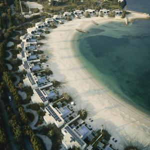 Fotografie hotelů: Zaya Nurai Island Resort, Abu Dhabi