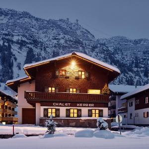 Hotellbilder: Chalet Kerber, Lech am Arlberg