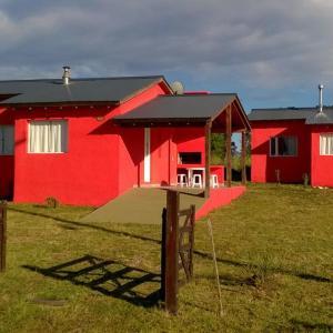 Hotellikuvia: Ruka Inka, Villa Yacanto