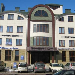 Hotel Pictures: Hotel Ekvator, Lida