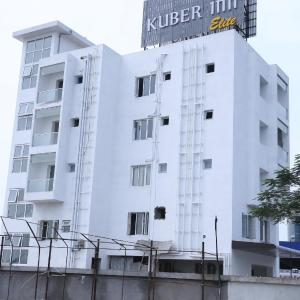 Hotellbilder: Hotel Kuber Inn Elite, Chennai