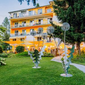 Hotellbilder: Harmonie Hotel am See (Adults Only), Drobollach am Faakersee