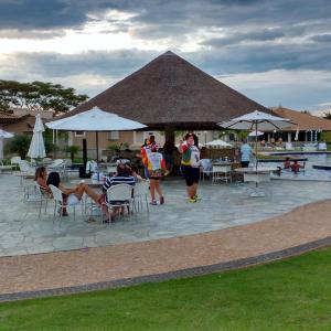 Hotel Pictures: Resort da Ilha, Sales