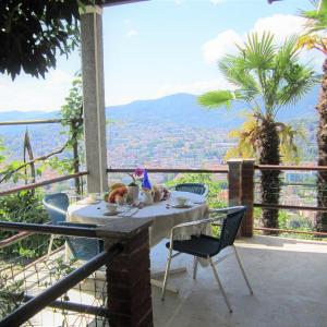 Hotel Pictures: Lugano Lake and City Panorama, Viganello