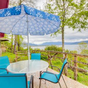 Фотографии отеля: Relajación en Mantilhue, Puyehue