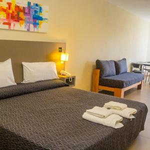 Fotografie hotelů: Casa Apart, Río Cuarto