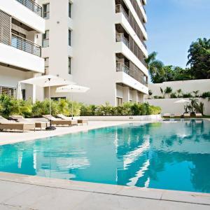 酒店图片: Residences Indenie, 阿比让