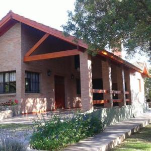 Hotelbilder: Casa en Merlo San Luis, Cortaderas