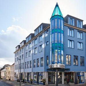 Hotel Pictures: Atlantic Hotel Vegesack, Bremen-Vegesack