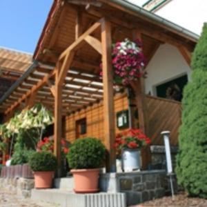 Hotelbilleder: Pension Scherzer, Ohorn
