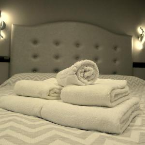 Hotel Pictures: Alojamientos Templete, Caravaca de la Cruz