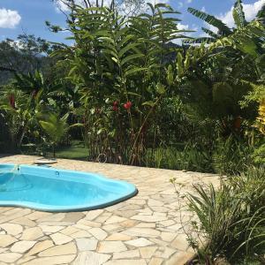 Hotel Pictures: Casa para temporada., Paraty