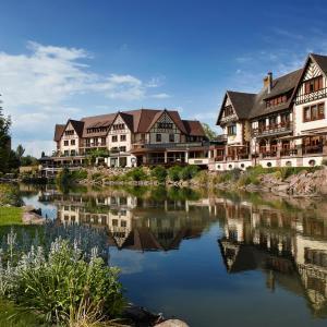 Hotel Pictures: Hotel Spa Restaurant Domaine du Moulin, Ensisheim