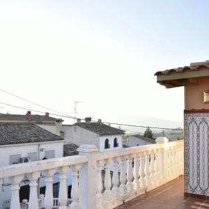 Hotel Pictures: Apartamento en Penaguila, Penáguila