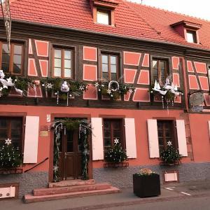 Hotel Pictures: Auberge Le Meisenberg, Châtenois