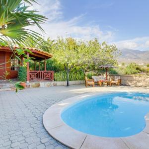 Hotel Pictures: Villa Mimosa, Arafo