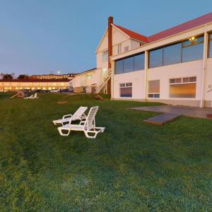 Hotel Pictures: Riotel Perce, Perce
