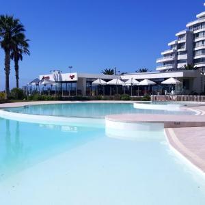 Photos de l'hôtel: Dpto Costanera Jardin del mar, Coquimbo