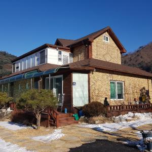 Fotografie hotelů: Sol-maru Pension, Gapyeong