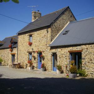 Hotel Pictures: Chambres d'Hôtes La Loubatais, Dol-de-Bretagne