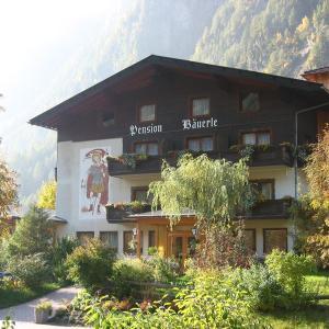 Hotelfoto's: Pension Bäuerle, Heiligenblut