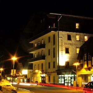 ホテル写真: Hotel Kärntnerhof, Mallnitz