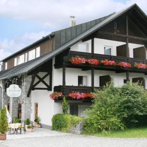 Hotelbilleder: Hotel zum Friedl, Riedlhütte