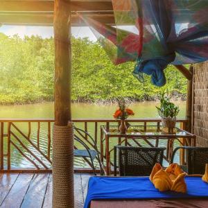 Foto Hotel: Mangroves & More @ Cambodia, Sihanoukville