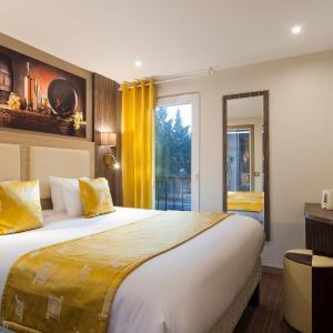 Hotel Pictures: Comfort Hotel Orléans Olivet Provinces, Olivet