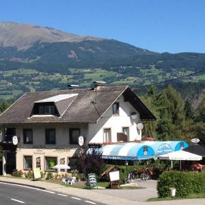 Fotos do Hotel: Gasthof-Pension Reidnwirt, Baldramsdorf