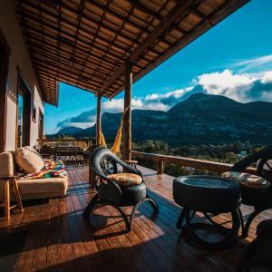 Hotel Pictures: Solar da Lapinha, Santana do Riacho