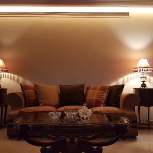Fotos de l'hotel: Stunning Mountain View Apartment, 'Aynţūrah