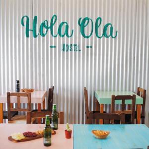 Φωτογραφίες: Hostel Hola Ola, Villa Gesell
