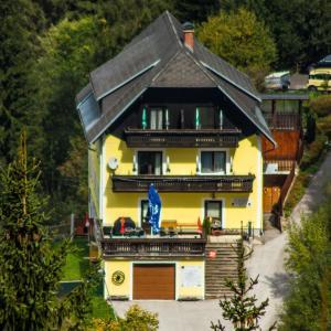 ホテル写真: Gästehaus Zur Waldschule, Krieglach