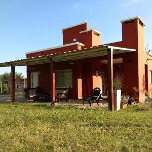 Hotellikuvia: Hermosa Casa en Vaqueros, Salta