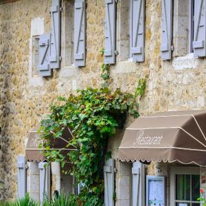 Hotel Pictures: La Ferme de Flaran, Maignaut