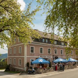 Hotelfoto's: Gasthof Lueger, Sankt Jakob im Walde