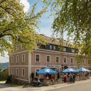 Hotelbilder: Gasthof Lueger, Sankt Jakob im Walde