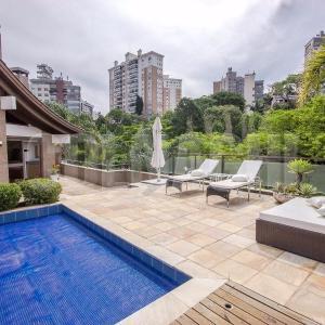 Hotel Pictures: Apto Cobertura Duplex Bela Vista, Porto Alegre