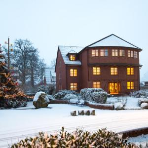 Hotelbilleder: Hotel Alt Oesselse, Laatzen