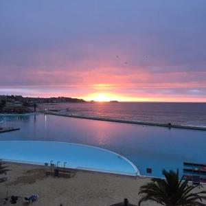 Фотографии отеля: San Alfonso del Mar Edificio Crucero, Yeco