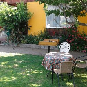 Фотографии отеля: Casa de Campo en Olmue, Quebrada de Alvarado
