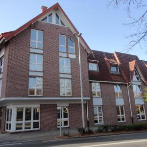 Hotel Pictures: City Boardinghouse Alsdorf, Alsdorf