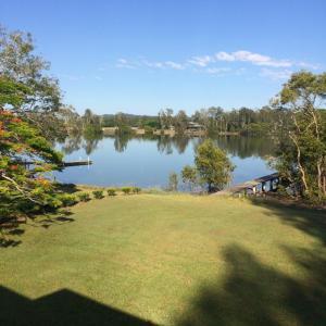 Hotellikuvia: Urunga Riverhouse, Urunga