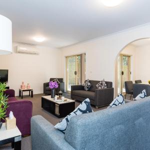 Foto Hotel: Eastwood Furnished Apartments, Sydney