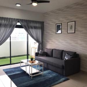 Foto Hotel: Cozy Condo Next to Legoland, Nusajaya