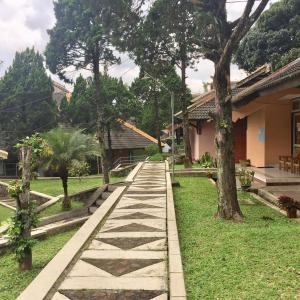 Hotelfoto's: Wisma Bina Darma Salatiga, Salatiga