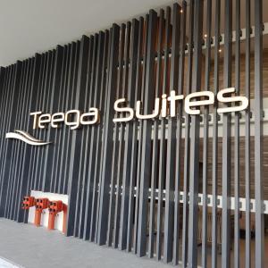 Foto Hotel: Teega Suites, Nusajaya