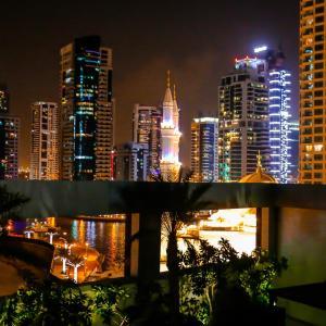 Hotelbilder: R&H Dubai Marina ,Skyview Tower, Dubai